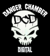 Danger Chamber Digital Logo