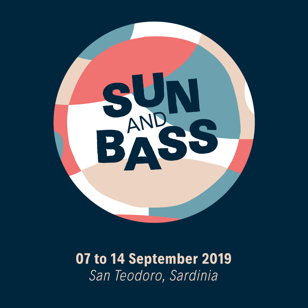 Drum & Bass /  Jungle festival - Sardinia // SUN & BASS 2019