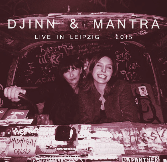 djinn & mantra live @ zoro leipzig germany - jungle drum & bass dnb