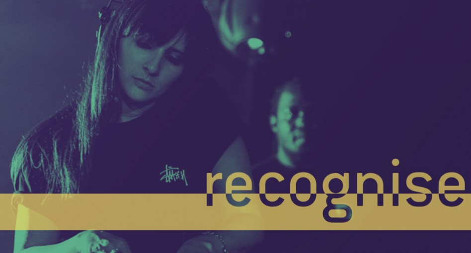 DJ MAG - Djinn / Recognise 006 - jungle drum & bass